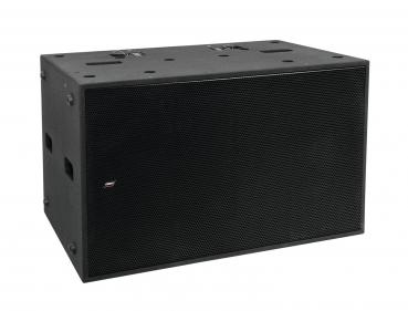 PSSO CLA-218 LINE ARRAY Floor-Subwoofer