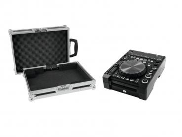 OMNITRONIC Set DJS-2000 DJ-Player + Case