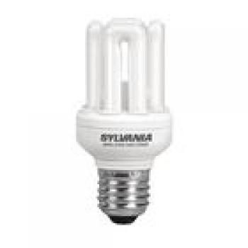 Leuchtstofflampe E27 Stick 15 W 900 lm 2700 K