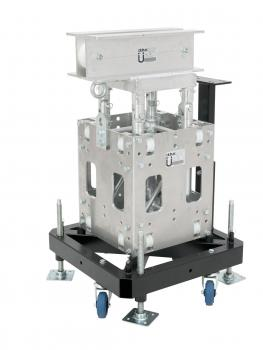 ALUTRUSS Tower System I